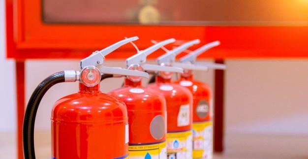 É obrigatório ter Extintor de Incêndio?